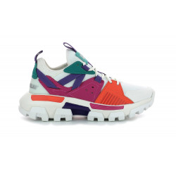 RAIDER SPORT STAR WHITE MULTICOLOR