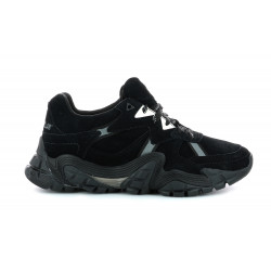 VAPOR BLACK MEDIUM CHARCOAL
