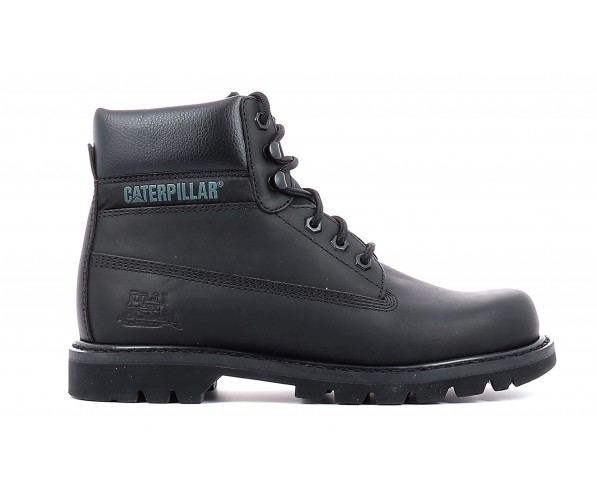 72eaaf0e16f7a3 Chaussures Homme COLORADO BLACK - Caterpillar