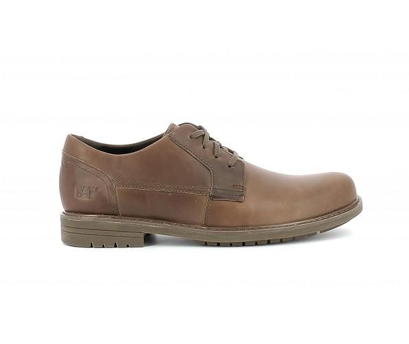 62444625097 Chaussures Homme CASON BROWN SUGAR - Caterpillar
