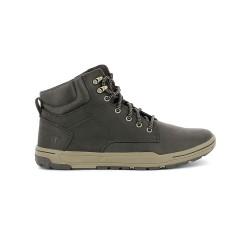 COLFAX MID DARK BROWN